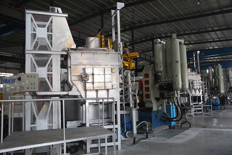 Die Casting company provide high pressure die casting manufacture